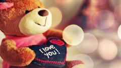Cute Teddy Bear 29794