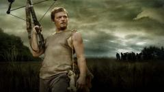 Daryl The Walking Dead 13419
