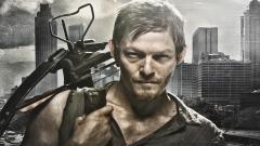 Daryl The Walking Dead 13420