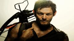 Daryl The Walking Dead 13421