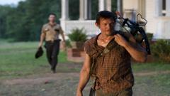 Daryl The Walking Dead 13422
