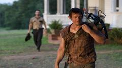Daryl The Walking Dead 13422