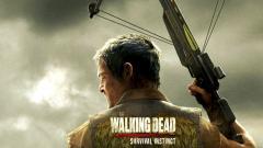 Daryl The Walking Dead 13426