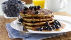 Delicious Pancakes Wallpaper 40423