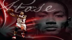 Derrick Rose 17077