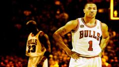 Derrick Rose Wallpaper 17064