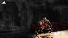 Derrick Rose Wallpaper 17074