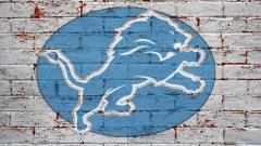 Detroit Lions Wallpaper 14646