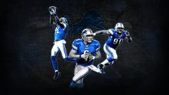 Detroit Lions Wallpaper 14651