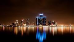 Detroit Wallpaper 5407
