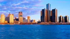 Detroit Wallpaper 5408