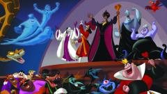 Disney Villains 33404