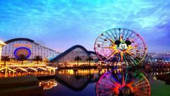 Disneyland Wallpaper 6630