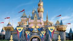 Disneyland Wallpaper 6631