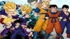 Dragon Ball Z 42061