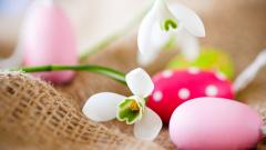 Easter Wallpaper 44334