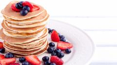 Fantastic Pancakes Wallpaper 40421