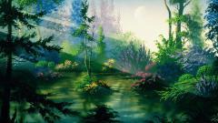 Fantasy Wallpaper 10673