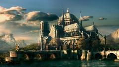 Fantasy Wallpaper 10678