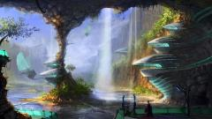 Fantasy Wallpaper 10680