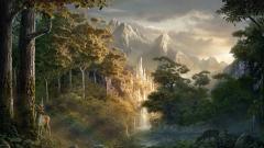 Fantasy Wallpaper 10688