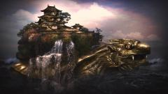 Fantasy Wallpaper 10691