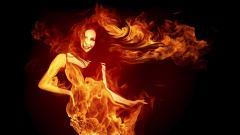Fire Wallpaper 9223