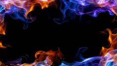 Fire Wallpaper 9227