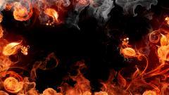 Fire Wallpaper 9230