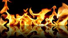 Fire Wallpaper 9233