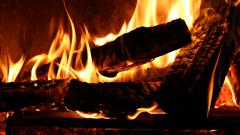 Fireplace Wallpaper 24632