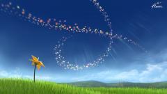 Flower Game 14409