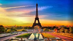 France Background 25963