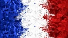 France Flag Wallpaper 25951