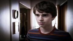 Freddie Highmore Wallpaper 42004