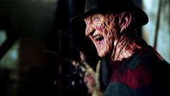 Freddy Krueger 6738