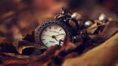 Free Clock Wallpaper 25448