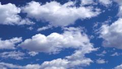 Free Cloud Background 17386