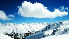 Free Mountain Top Wallpaper 27122