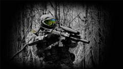 Image tags:textures, surface, inscription, sports, game, paintball, paintball, war, tactical, marker, paintball gun