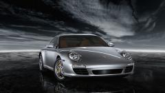 Free Porsche 911 Wallpaper 20588