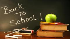 Free School Wallpaper 25051