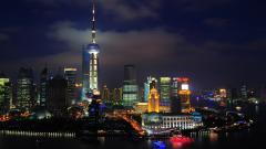 Free Shanghai Wallpaper 25029