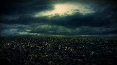 Free Storm Clouds Wallpaper 29548