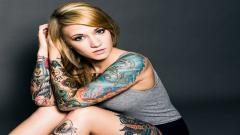 Free Tattoo Wallpaper 19386