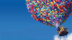 Free Up Movie Wallpaper 33395