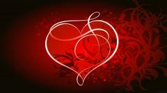 Free Valentine Background 18994