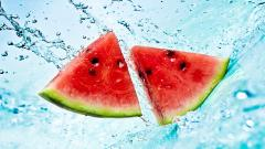 Free Watermelon Wallpaper 32246