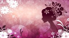 Girl Backgrounds 28180
