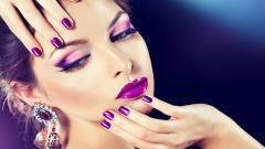 Girl Fashion Wallpaper HD 40155